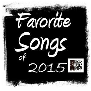 Favorite Songs of 2015