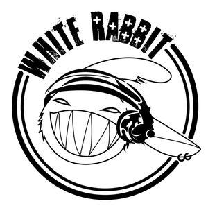 White Rabbit Vol.1 - Mixed live by Kino Levi