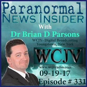 Paranormal News Insider with Dr. Brian Parsons_20170919_331