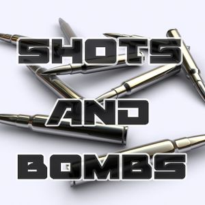 Vitor Menezes - SHOTS AND BOMBS