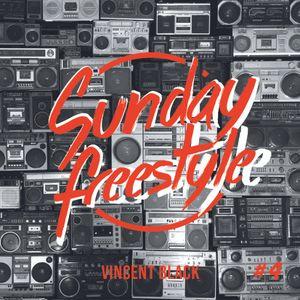Vincent Black - Sunday Freestyle #4