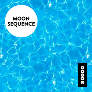 Moon Sequence Nr. 36