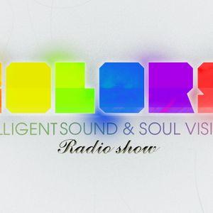 Colors radio show - 05.05.2012 (Mixed by DJ Emanuel)