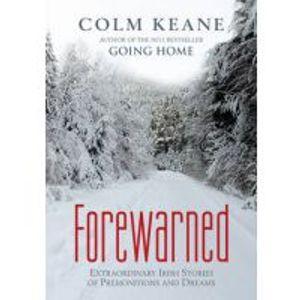 Colm Keane - Forewarned