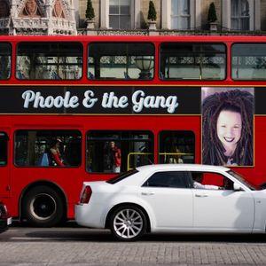 Phoole and the Gang!     Show #281     P.O.T.O.!     30 Aug 2019
