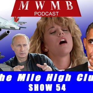 MWMB 54: The Mile High Club