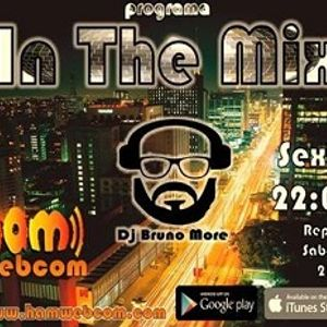 28º Programa In The Mix