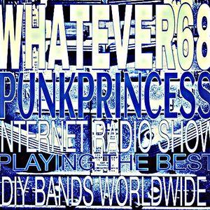 PunkrPrincess Whatever Show Recorded live 11.22.14