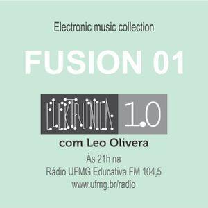 Programa Elektronica - FUSION 01