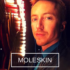 Moleskin // Milen Gelishev