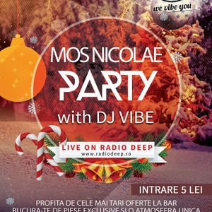 DJ ViBE @ The Vibe 06.12.2015 (Full Party)
