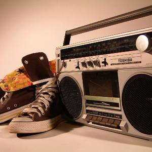 Mashup Black and Break and Beats by DJ N.K. Nino