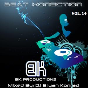 Beat Konection Vol. 14 (November 2012)