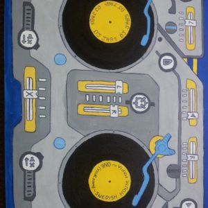 Floor Fillers - Mainstream (Jabz Mix)