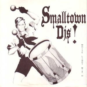 White Light 11 - Smalltown DJs