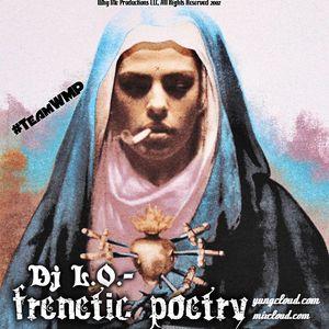 Dj L.O.- Frenetic Poetry (TaFFy Kator Mix)