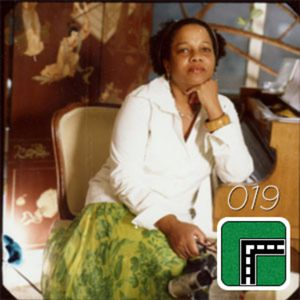 019: Michele Washington