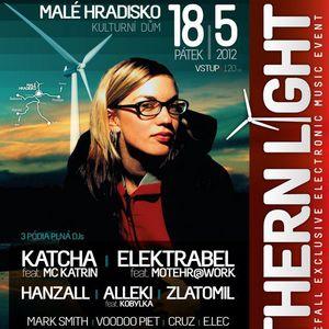 Van Drift @ Northern Light (Malé Hradisko , Czech Rep.) – 18.05.2012