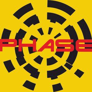 Dj Phase mixtape 10/11 2012