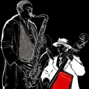 A Story of Jazz and Hip Hop