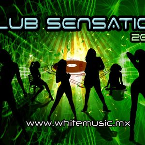 Club Sensation 2012 by WhiteMusic Project