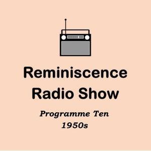 Show 10: 1950s