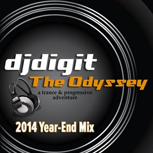 The Odyssey 2014 Year-End Mix