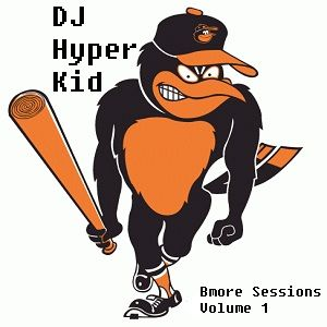 Bmore Sessions Vol. 1