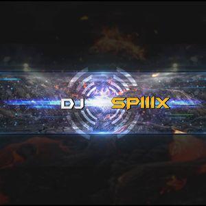 DJ SPiiIX - Hands UP 2k16