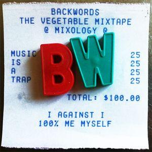 BACKWORDS Xclusive Mix