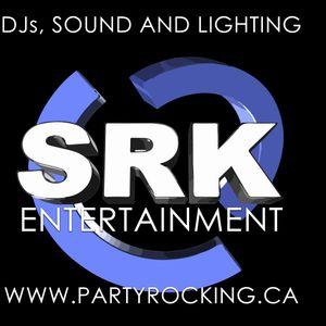 SRK Mixology - Summer 2017