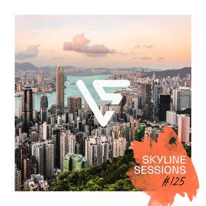 Lucas & Steve Present Skyline Sessions 125