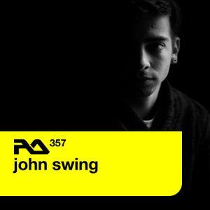 RA.357 John Swing - 2013.04.01