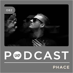 UKF Podcast #82 - Phace