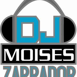 DJ Moises Zappador Exclusive