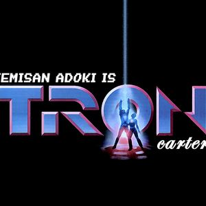 Temisan Adoki is Tron Carter- April 2010 Mixtape