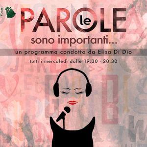 Le Parole sono Importanti - Puntata 2 con Marco Greco e Danilo Napoli