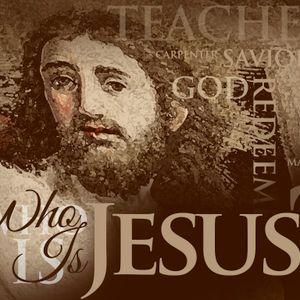 Jesus The Great Teacher