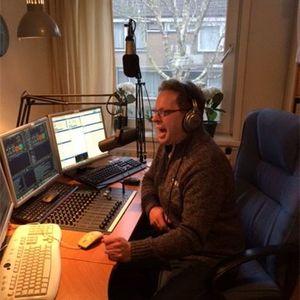 Weekend Radio uur 2 van 07-05-2016