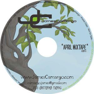 April Mixtape - 2011