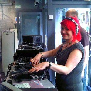 DJ Pheeva live @ Bench Liverpool 3