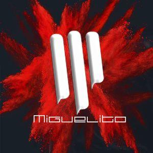 Miguelito@  Zart bis Hart - 20.5.2017 - Techno.