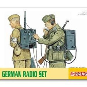 Radio Set