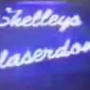 Steve Warner - Shelleys, Stoke, 1990
