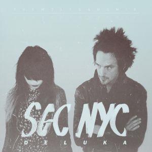 DELUKA SGC NYC Monday Mix: The Wolfgang Mix