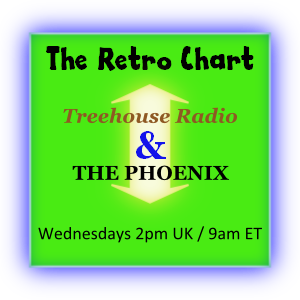 The Retro Chart from 17 August 2016