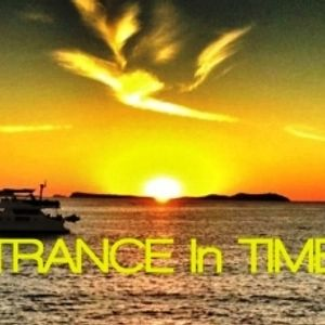 N.J.B - TRANCE IN TIME Mixes
