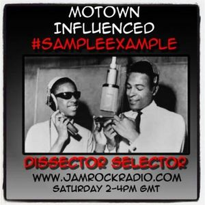 SAMPLE EXAMPLE SHOW: MOTOWN INFLUENCE