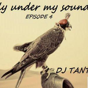 dj tantan _flay under my sound ep 4