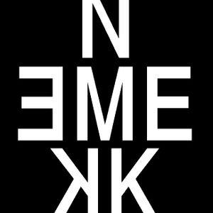 MENEKKEN @ E1 DJ COMPETITION...MENEKKEN TECHNO STYLE...